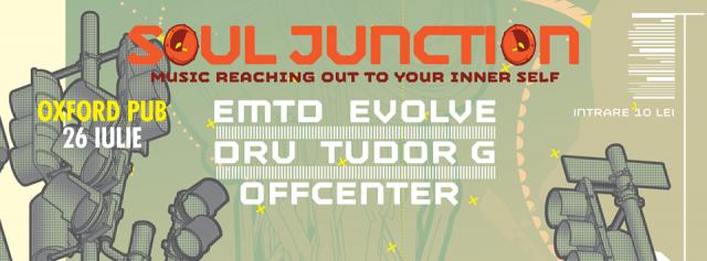 soul junction-oxford
