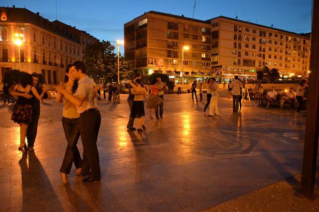 tango-callejero