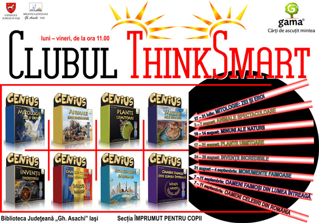 think-smart