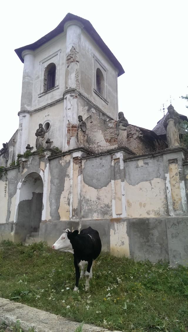 Biserica din Hilișeu-Crișan