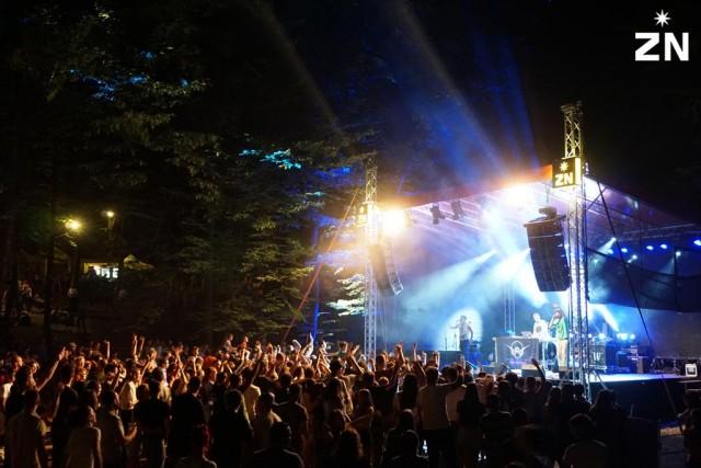 Concert-în-Poiana-Teioasa