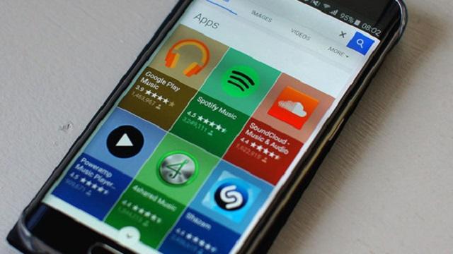 Google a modificat sistemul de căutare pentru Android (1)