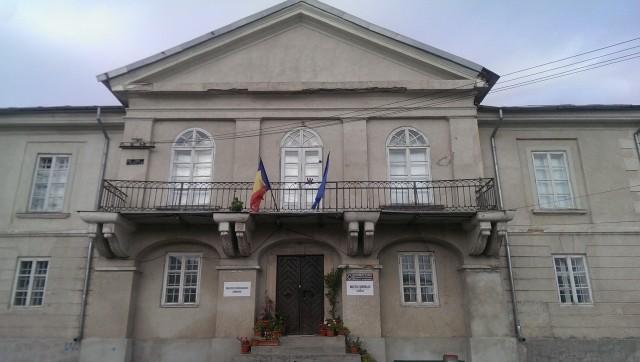 Muzeul Nordului - Darabani