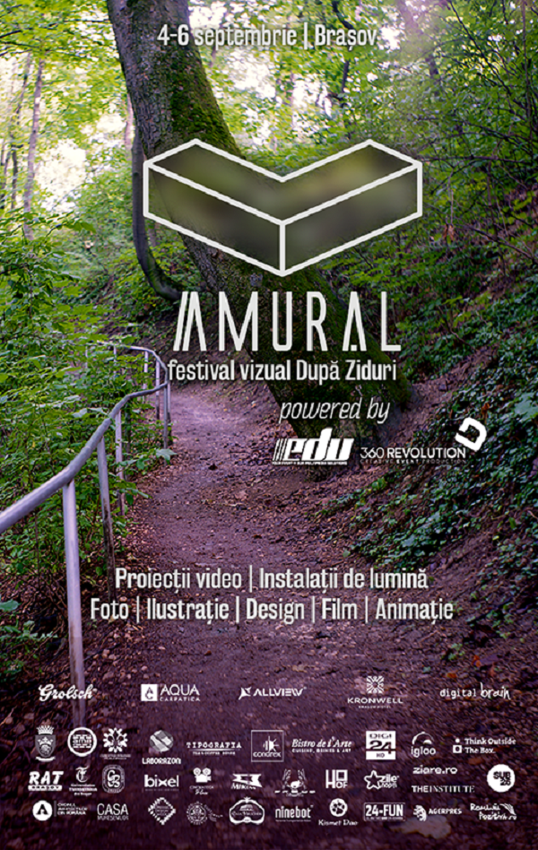 Poster AMURAL4