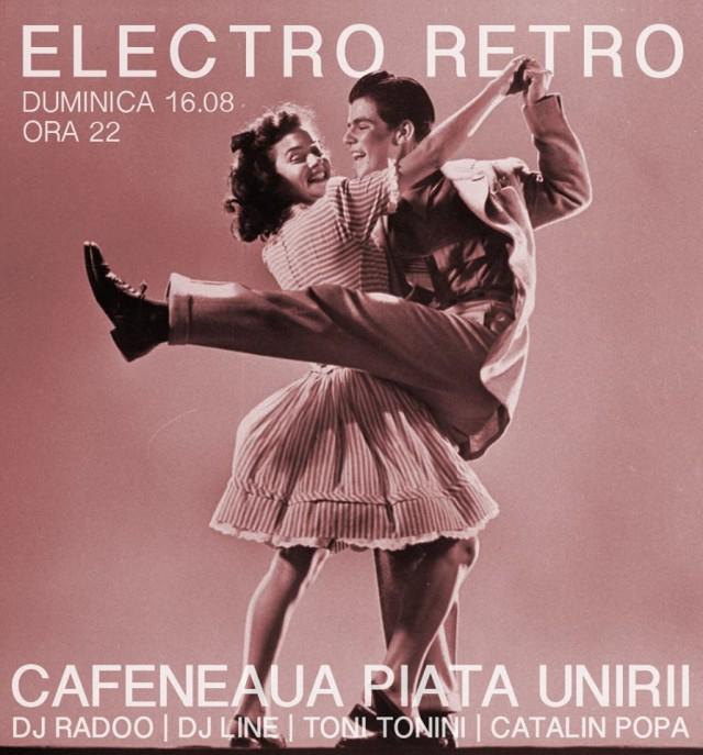 electro retro-cpu