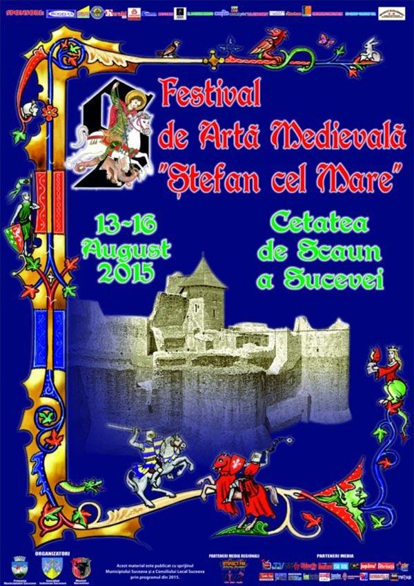festival-medieval-suceava