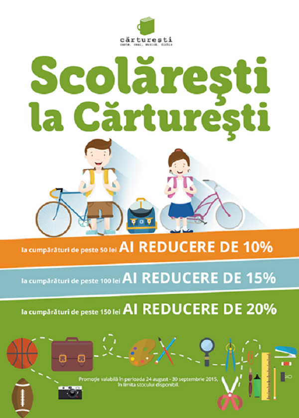 scolaresti carturesti