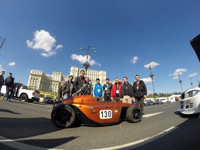 tuiasi racing team