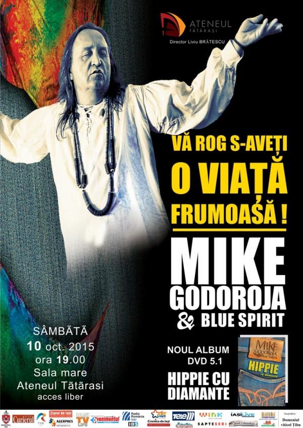 10 oct 2015 - mic