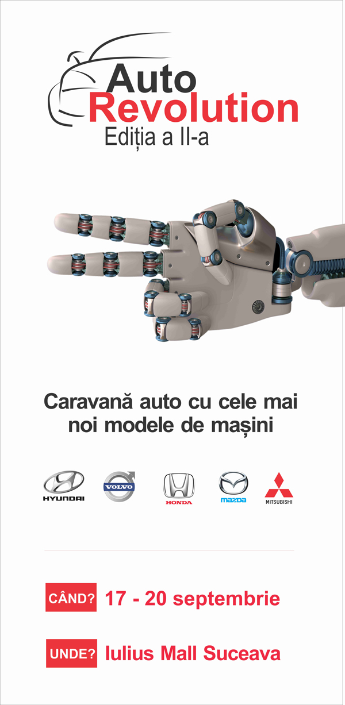 Auto Revolution