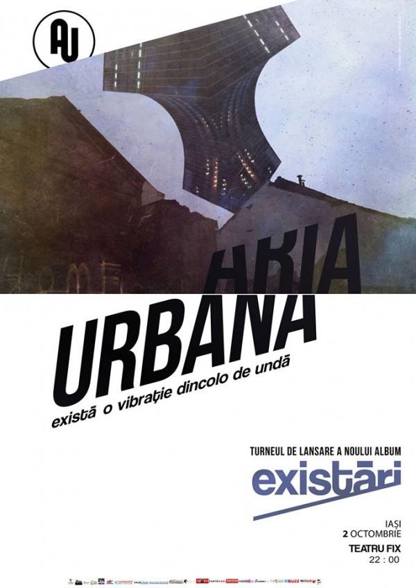 aria urbana-fix
