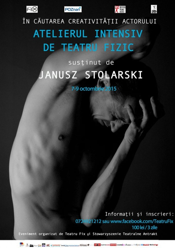atelier teatru-stolarski