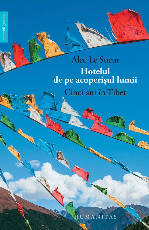 cinci ani tibet