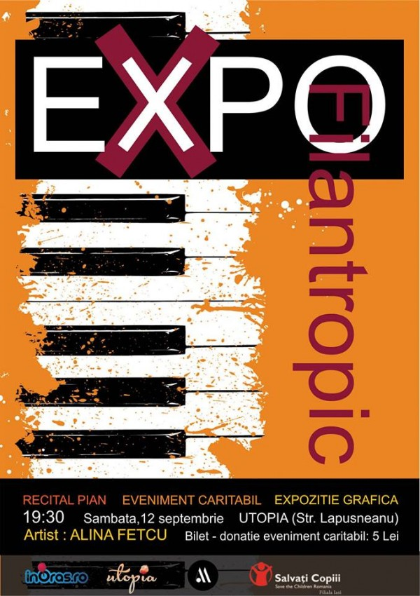 expo filantropic