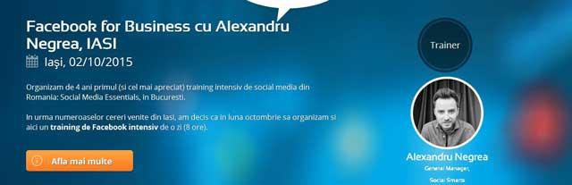 facebook-business-iasi