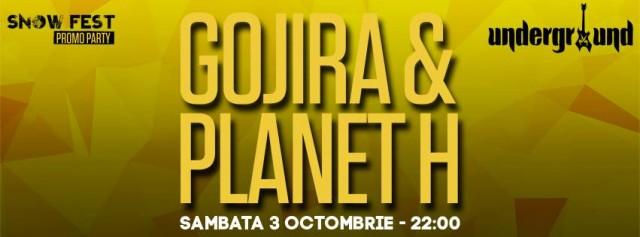 gojira-planeth-underground