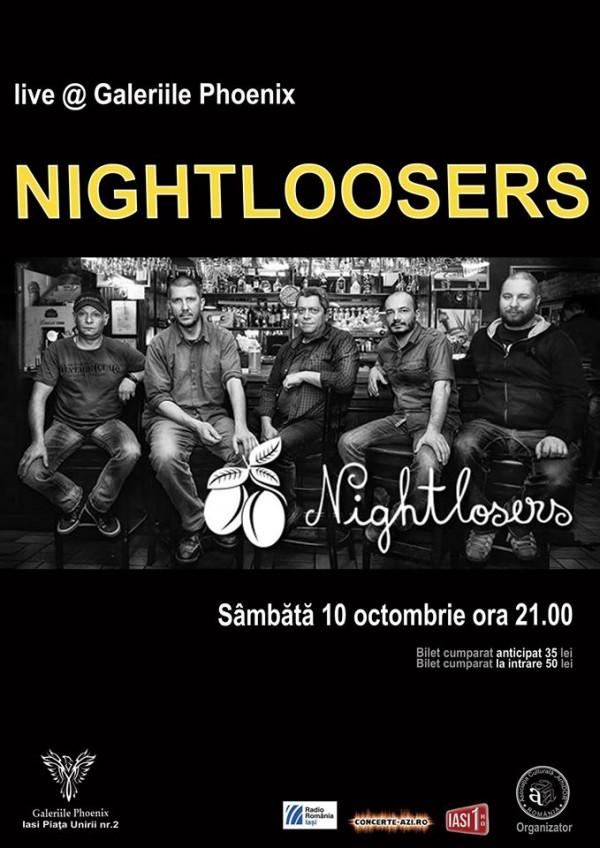 nightlosers - phoenix