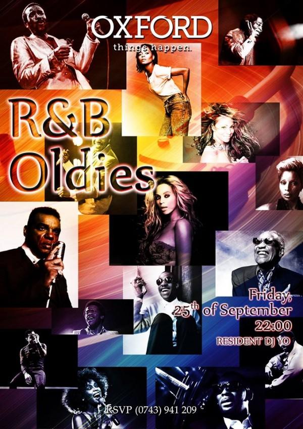 r&b oldies