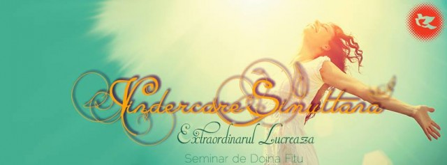 seminar vindecare