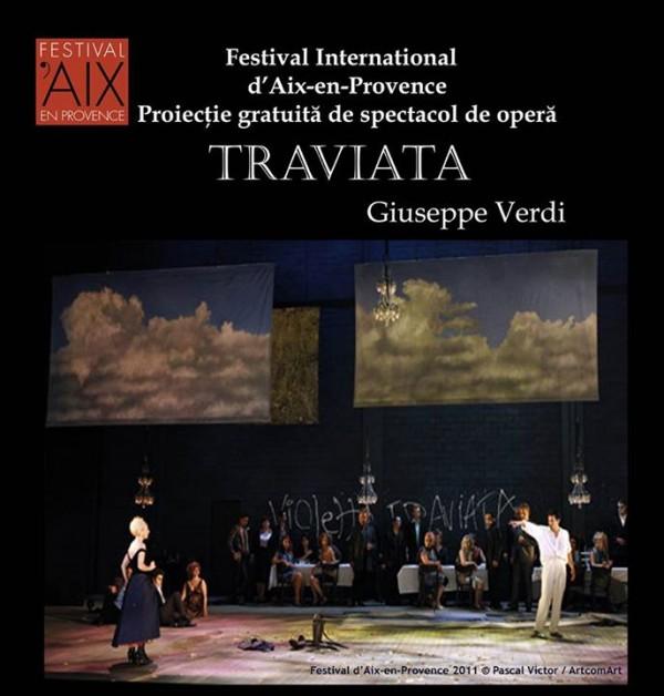 traviata institut francez