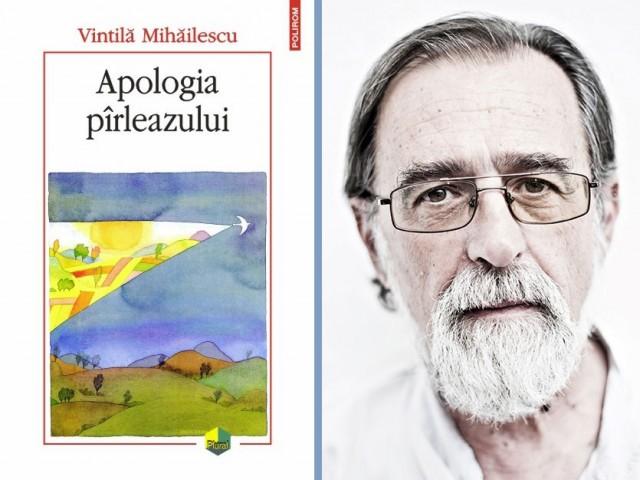 apologia parleazului