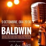 baldwin blues band-corner