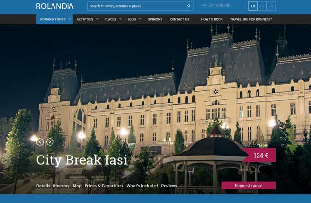 city-break-iasi
