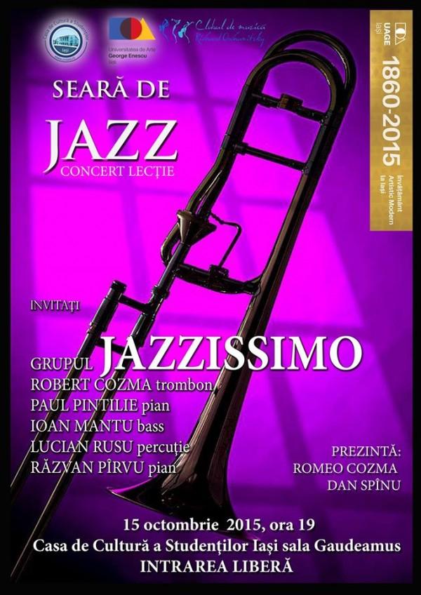 jazz uaic