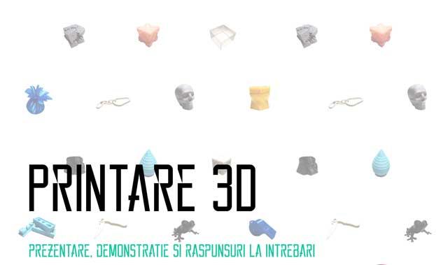 printare-3D