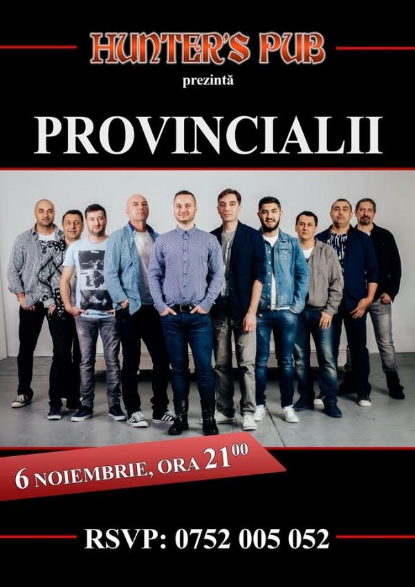 provincialii-hunters