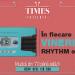 Rhythm of @Times