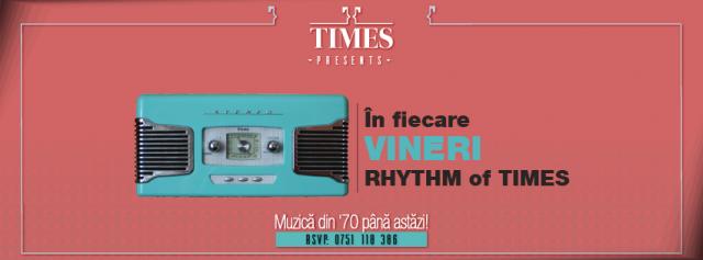 rhythm of times