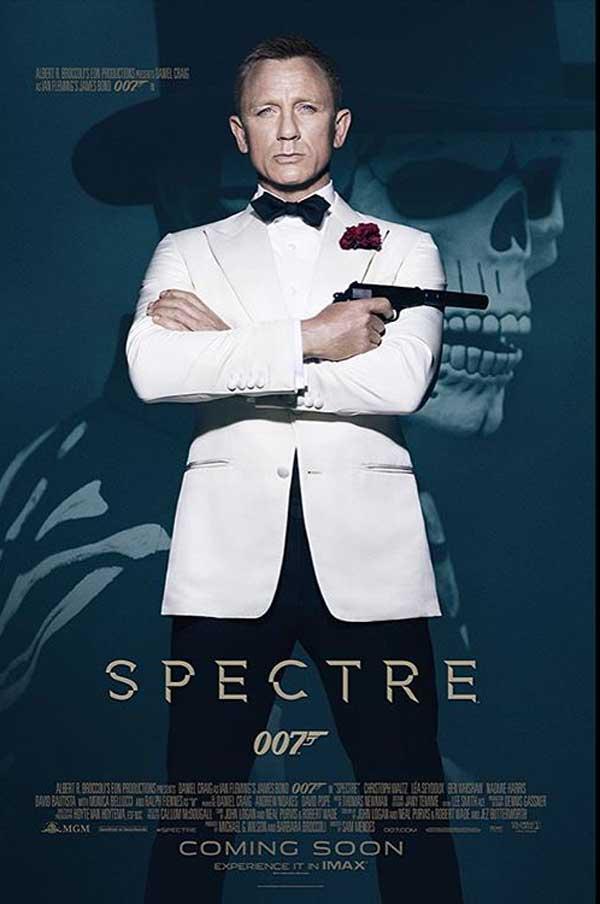 spectre-bond