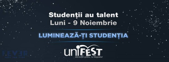 studenti talent-unifest