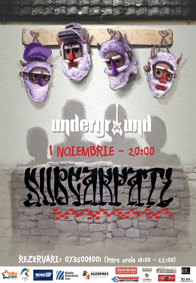 subcarpati-underground