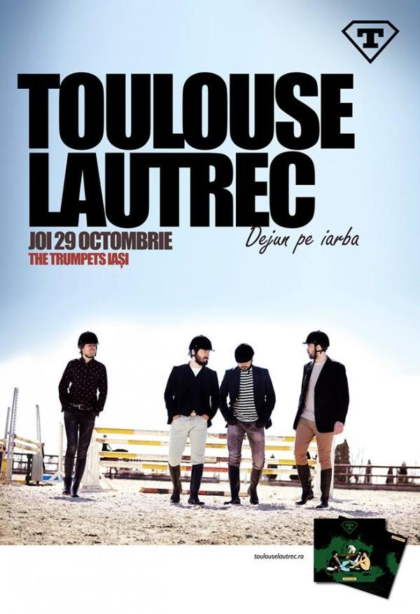 toulouse lautrec-the trumpets