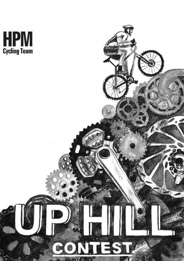 up hill contest-iasi