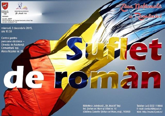 AFIS Ziua Nationala a Romaniei 2015