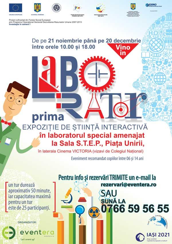 Afis-Laborator