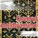 """Carte și tradiție românească – """"Covorul moldovenesc"""""""