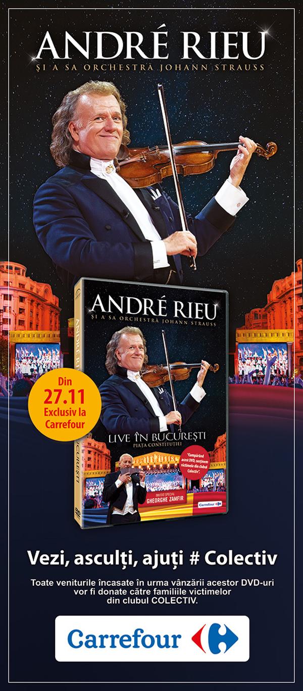DVD-Andre Rieu