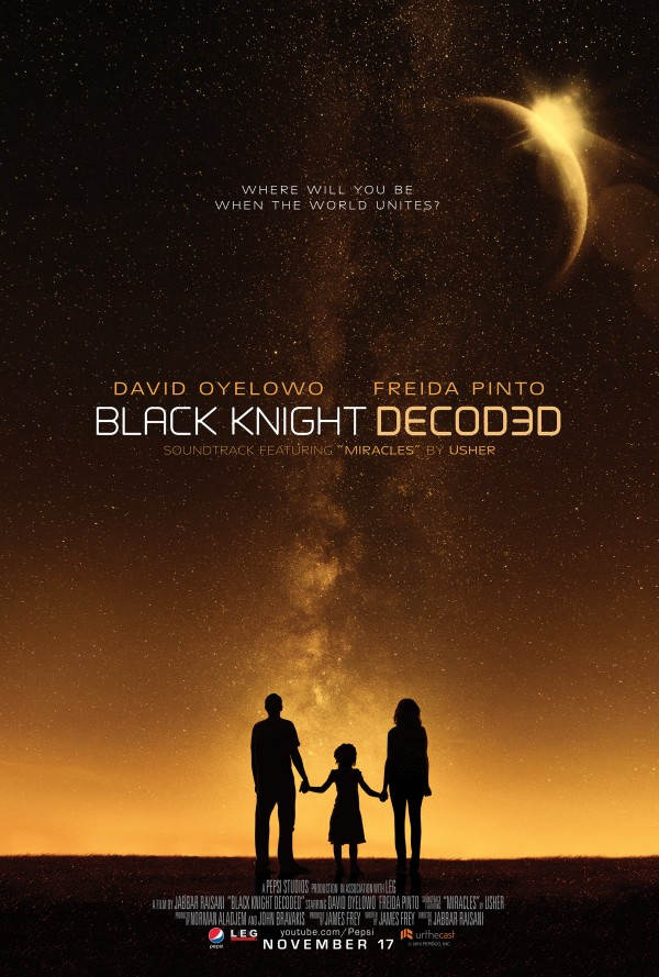 POSTER_BLACK KNIGHT DECODED