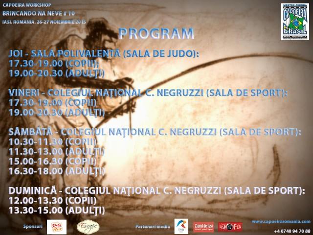 Program BnN 2015