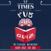 Pub Quiz @Times Pub