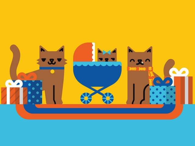 adoptii catei pisici