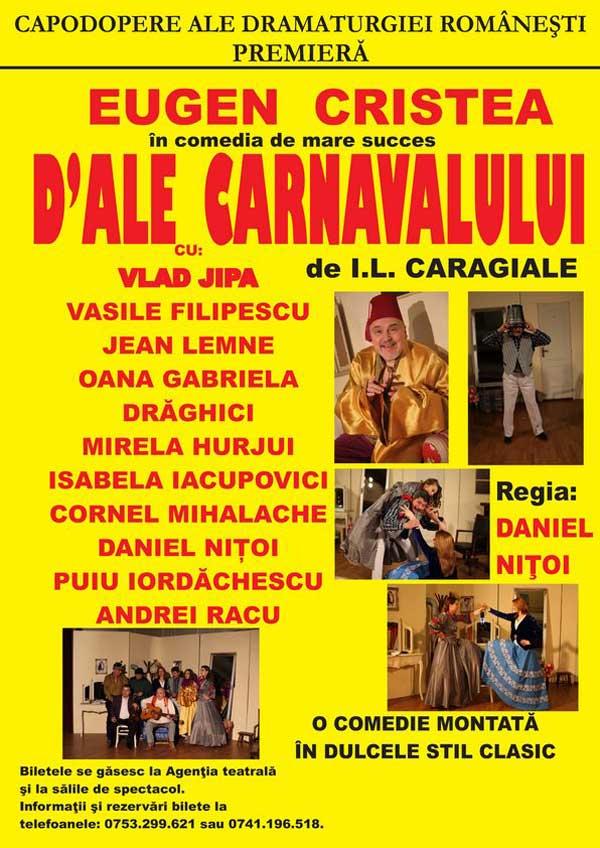 dale-carnavalului