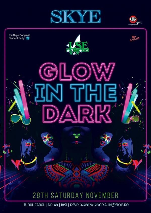 glow party-skye