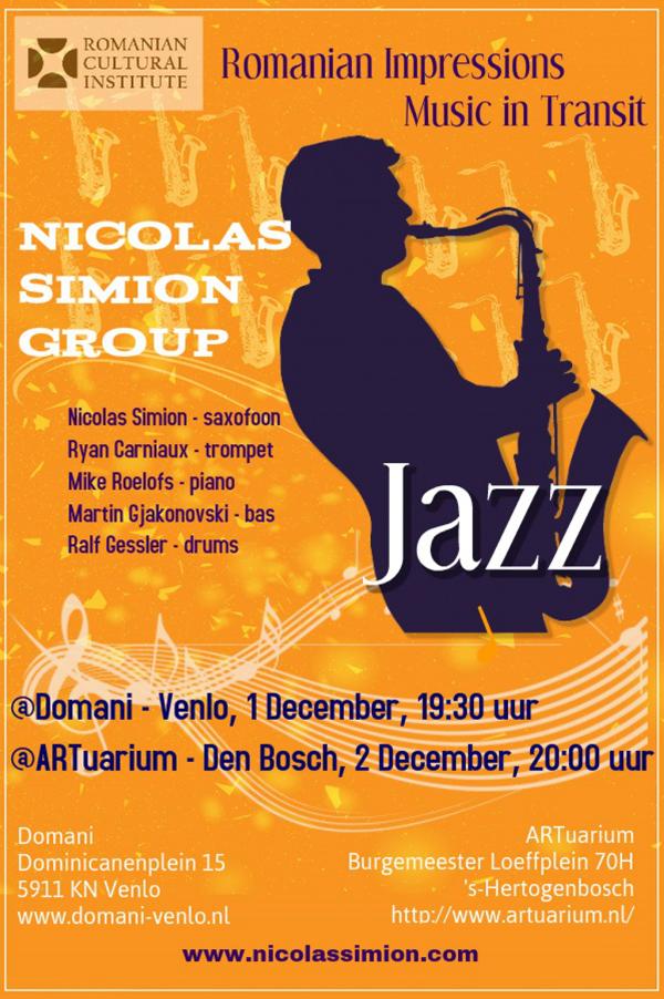 olanda-jazz-romania