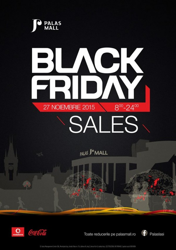 palas black friday