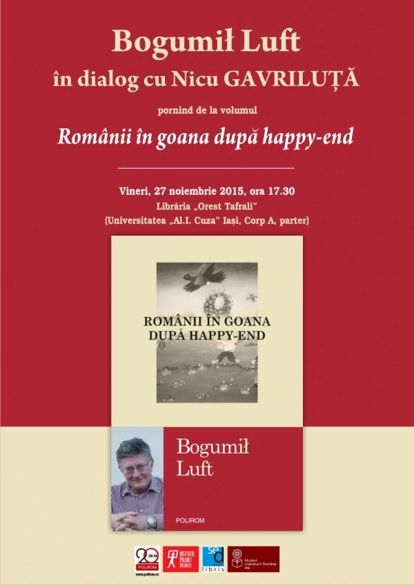 romanii in goana dupa happy end